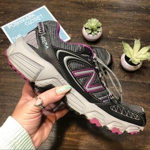 New Balance 412 Running Women's Gray/Pink Size 11